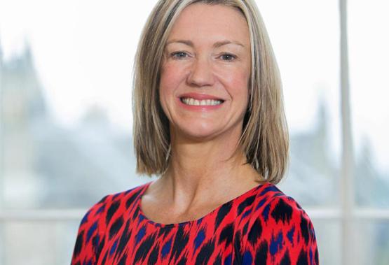 Catherine McGhee
