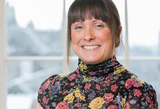 Claire Grierson